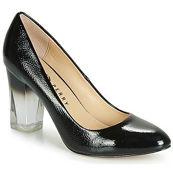 Încăltăminte Femei Pantofi cu toc Katy Perry THE A.W. Negru