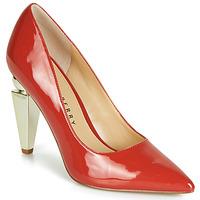 Încăltăminte Femei Pantofi cu toc Katy Perry THE MEMPHIS Roșu