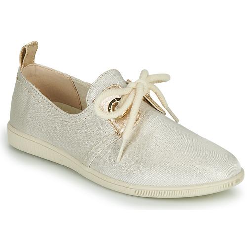 Pantofi Femei Pantofi sport Casual Armistice STONE ONE Auriu
