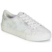 Încăltăminte Femei Pantofi sport Casual No Name ARCADE Alb / Argintiu
