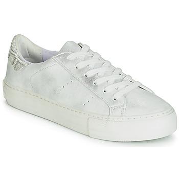 Pantofi Femei Pantofi sport Casual No Name ARCADE Alb / Argintiu