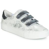 Pantofi Femei Pantofi sport Casual No Name ARCADE Alb / Gri