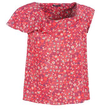 Îmbracaminte Femei Topuri și Bluze Ikks BN11345-35 Corai / Multicolor