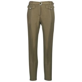 Îmbracaminte Femei Pantalon 5 buzunare Ikks BN22125-56 Kaki