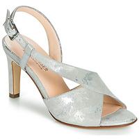 Pantofi Femei Sandale  Peter Kaiser OPRAH Argintiu