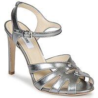 Pantofi Femei Sandale  Moschino MA1604  nappa-accai