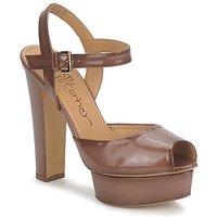 Pantofi Femei Sandale și Sandale cu talpă  joasă Eva Turner ERSILIA Maro