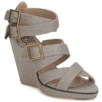 Pantofi Femei Sandale  Feud WASP Taupe