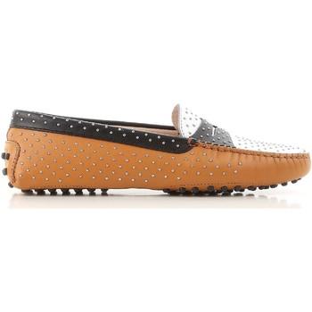Pantofi Femei Mocasini Tod's XXW00G0X360I0M0YZB multicolore