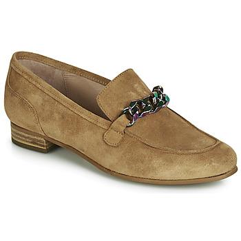 Pantofi Femei Mocasini Muratti DALILAH Camel