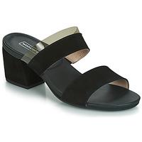 Pantofi Femei Sandale  Wonders ZAPAJO Negru