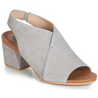 Pantofi Femei Sandale  Wonders FILETI Taupe