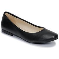 Pantofi Femei Balerin și Balerini cu curea So Size JARALUBE Negru