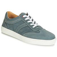 Încăltăminte Bărbați Pantofi sport Casual So Size JAROULOTE Bleumarin