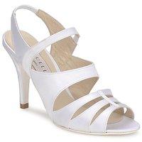 Pantofi Femei Sandale  Vouelle ELISA Alb