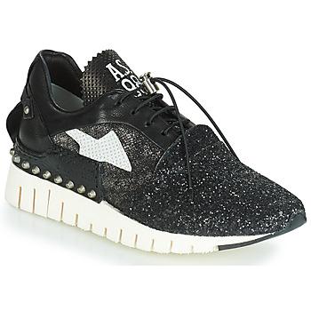 Încăltăminte Femei Pantofi sport Casual Airstep / A.S.98 DENALUX Negru