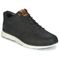 Pantofi Bărbați Ghete Timberland KILLINGTON HALF CAB Negru