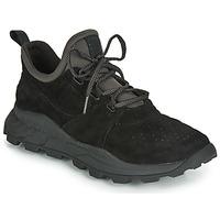 Pantofi Bărbați Pantofi sport Casual Timberland BROOKLYN LACE OXFORD Negru
