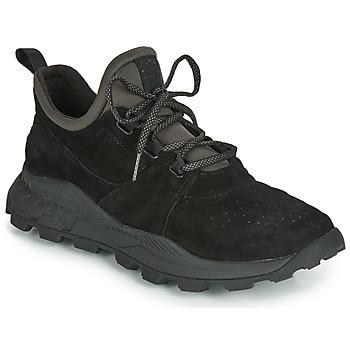 Încăltăminte Bărbați Pantofi sport Casual Timberland BROOKLYN LACE OXFORD Negru
