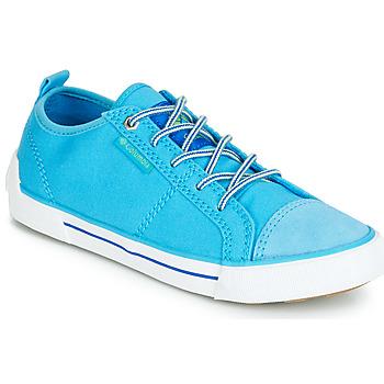 Pantofi Femei Pantofi sport Casual Columbia GOODLIFE LACE Albastru