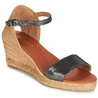Pantofi Femei Sandale  Betty London JASSIALE Negru