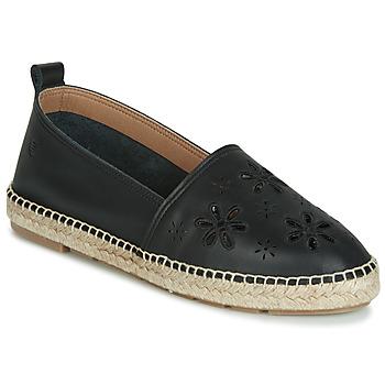 Pantofi Femei Espadrile Betty London JAKIKA Negru