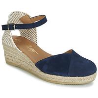 Pantofi Femei Sandale și Sandale cu talpă  joasă Betty London INONO Bleumarin