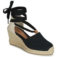 Pantofi Femei Sandale  Betty London GRANDA Negru