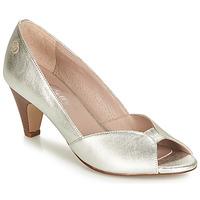 Pantofi Femei Pantofi cu toc Betty London JIKOTIZE Argintiu