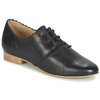 Pantofi Femei Pantofi Derby Betty London JIKOTEFE Negru