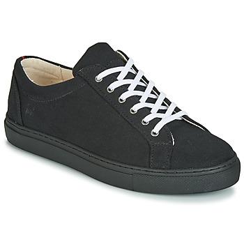 Pantofi Bărbați Pantofi sport Casual Dream in Green JAKAMIE Negru