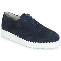 Pantofi Femei Pantofi Derby Ippon Vintage ANDY FLYBOAT Bleumarin