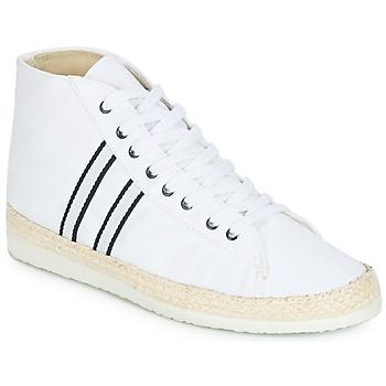 Pantofi Femei Pantofi sport stil gheata Ippon Vintage BAD HYLTON Alb