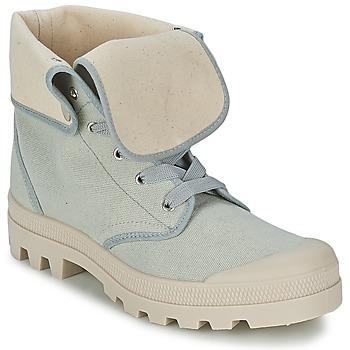 Încăltăminte Femei Pantofi sport stil gheata Casual Attitude BOPESSA Gri