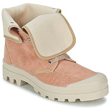 Pantofi Femei Pantofi sport stil gheata Casual Attitude BOPESSA Roz