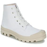 Pantofi Bărbați Pantofi sport stil gheata Casual Attitude MADIMA Alb