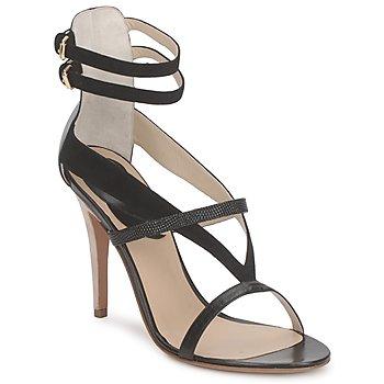 Pantofi Femei Sandale  Etro 3511 Negru