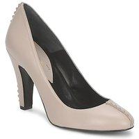 Pantofi Femei Pantofi cu toc Karine Arabian TYRA Bej