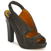 Pantofi Femei Sandale  Karine Arabian ORPHEE Negru