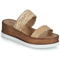 Pantofi Femei Sandale  André ROMARINE Bej
