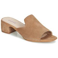 Pantofi Femei Sandale și Sandale cu talpă  joasă André SENSASS Bej
