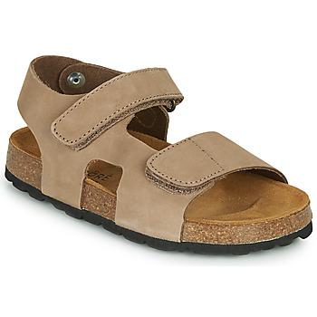 Pantofi Băieți Sandale  André PEPIN Bej