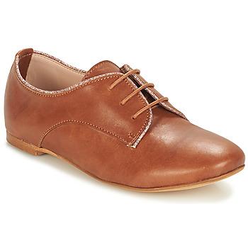 Pantofi Băieți Pantofi Derby André COMPLICITE Camel