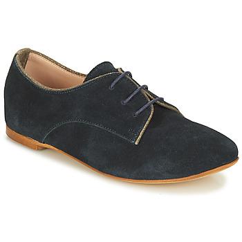 Pantofi Băieți Pantofi Derby André COMPLICITE Albastru