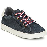 Pantofi Băieți Pantofi sport Casual André KRILL Albastru