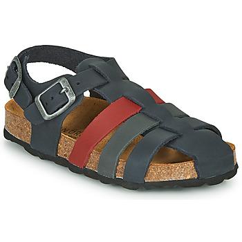 Pantofi Băieți Sandale  André TOTEM Albastru