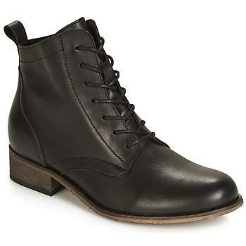 Pantofi Femei Botine André GODILLOT Negru