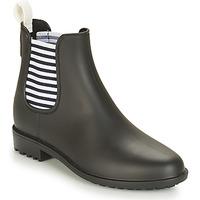 Pantofi Femei Cizme de ploaie André SKIPPER Negru