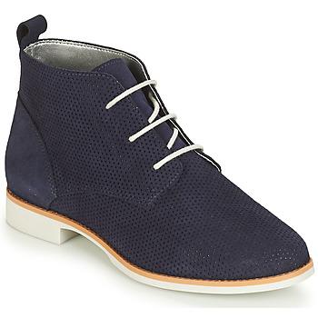 Pantofi Femei Ghete André SIROCCO Albastru