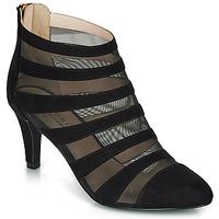 Pantofi Femei Botine André CORALINE Negru